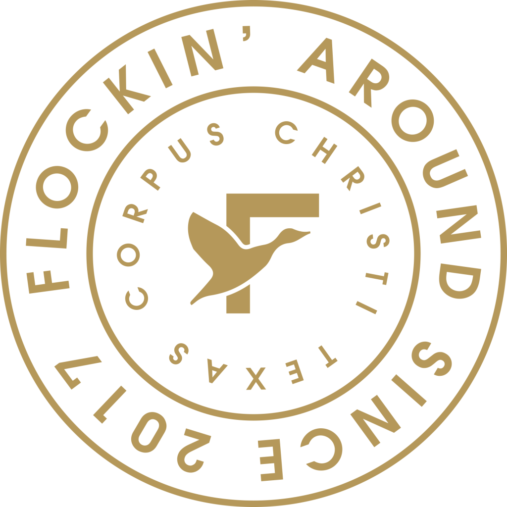 FLOCK | Corpus Christi